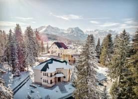 Bijelic Apartments Zabljak - Montenegro