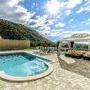 Luxury villa with pool, Dubravka, Dubrovnik, Croatia