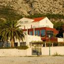 Hotel Indijan, Orebic, Dalmatien, Kroatien
