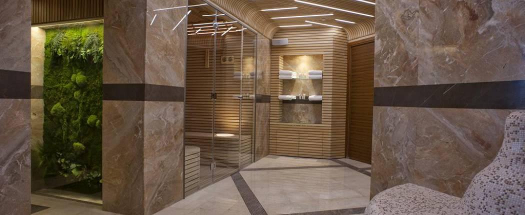 LA ROCHE Boutique Hotel