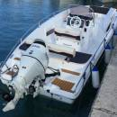 Rent a speedboat in Pula and Banjole