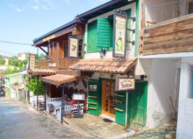 Guest House Kula Bar Montenegro street view