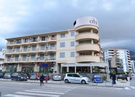 City Place Budva - Fotografije