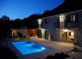 Villa La Pietra Kotor Montenegro