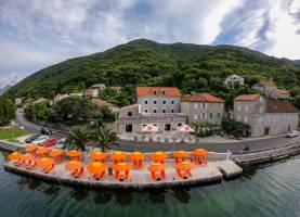 Hotel Lavanda Donja Kostanjica Montenegro