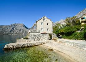 Apartmani Zvijezda Mora Ljuta - Kotor | Montenegro
