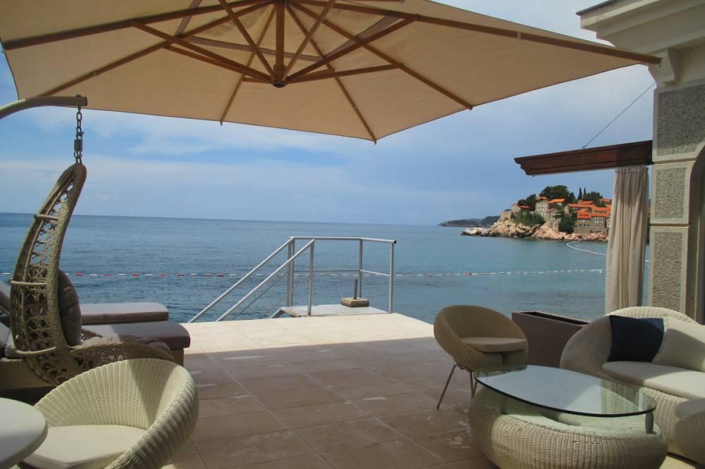 Premium Apartment Premium Apartment Sveti Stefan - Montenegro