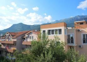 Apartments Balabusic Budva | Montenegro