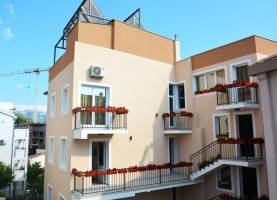 Apartments Balabusic Budva | Montenegro