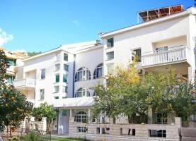 Hotel Boris Budva | Montenegro