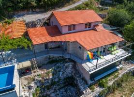 Villa  Adriatic Horizonte Lapcici Budva
