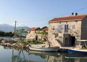 Trip to Bjelila Guest House Tivat  Montenegro
