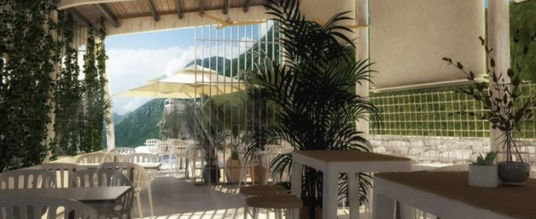 LAZURE Hotel & Marina