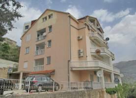 Breathtaking view apartment | Budva |CipaTravel