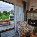 Luxe huizen met binnenzwembad en sauna in Lika, in de buurt van Plitvice, Kroatië