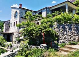 Villa Nera | Budva | Montenegro | Cipa travel