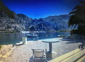 Apartment Viktor Bay View  | Kotor | Montenegro | Cipa travel