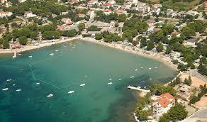 Ferienwohnungen Mare, Banjol, Insel Rab, Kroatien