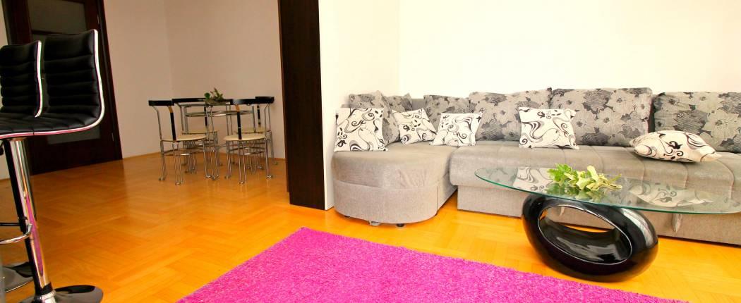 MOONY CENTER Apartment