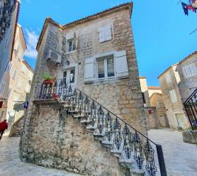 Budva Old Town Treasure Apartment Budva