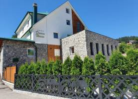 Dream House Hotel | Kolasin | Montenegro