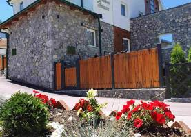 Dream House Hotel | Kolasin | Montenegro