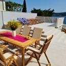 Vila sa bazenom, Kućište, Pelješac, direktno na moru, Dalmacija