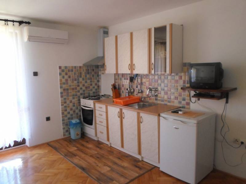 Apartmani Petunija