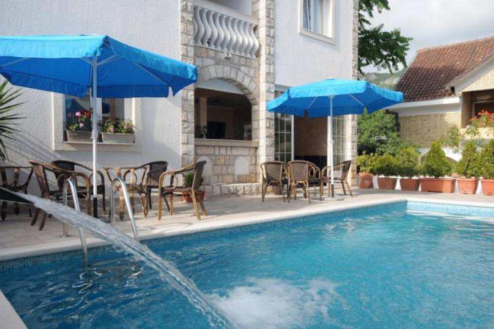 Oтель Tatjana Hotel Tatjana Budva | Montenegro | Cipa Travel