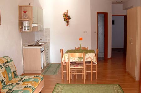 Apartmani Sanja