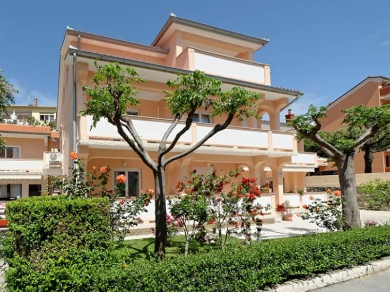 Apartmani i sobe Marica, Palit, otok Rab, Hrvatska