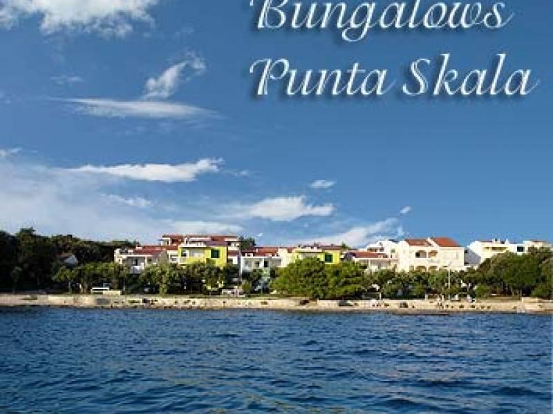 Bungalows - Punta Skala