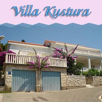 Villa Kustura