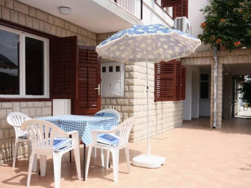 Apartmani Gabrich, Kampor, otok Rab, Hrvatska