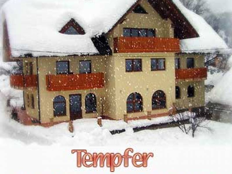 Tempfer Apartments & rooms