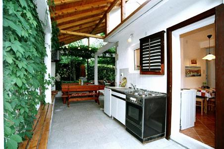 Kuća Bečići