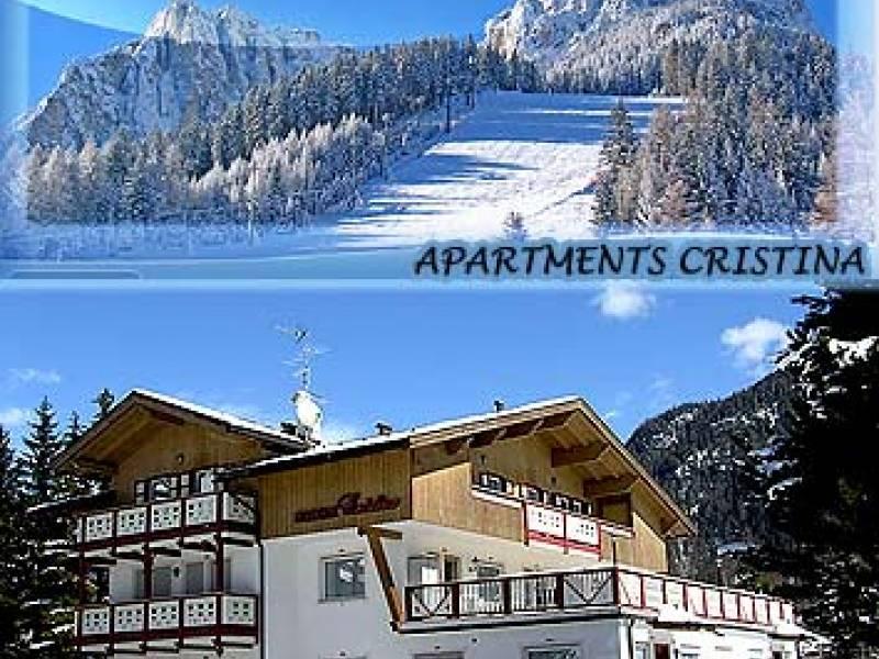 Apartments Cristina