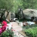 Apartmani Blanka, Banjol, otok Rab, Hrvatska Garten