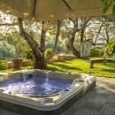 Apartmani Blanka, Banjol, otok Rab, Hrvatska Garten Whirpol