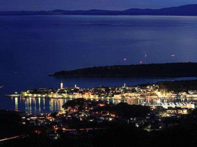 Ferienwohnungen Blanka, Banjol, Insel Rab, Kroatien FeWo Annabela