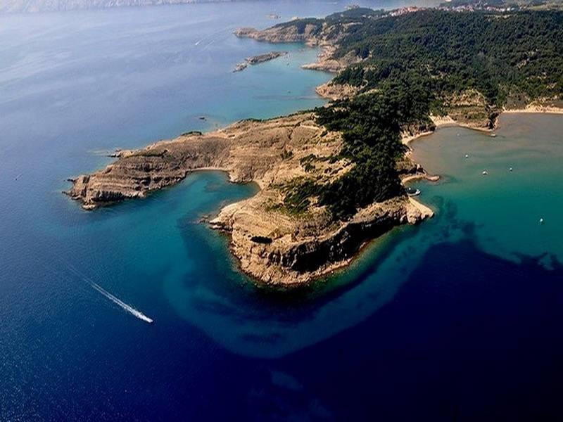 Ferienwohnungen Blanka, Banjol, Insel Rab, Kroatien