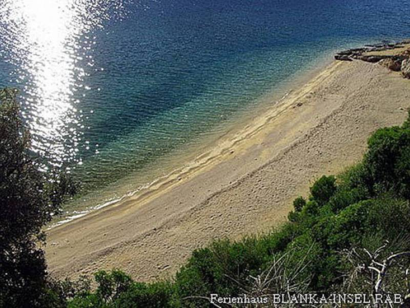 Apartmani Blanka, Banjol, otok Rab, Hrvatska