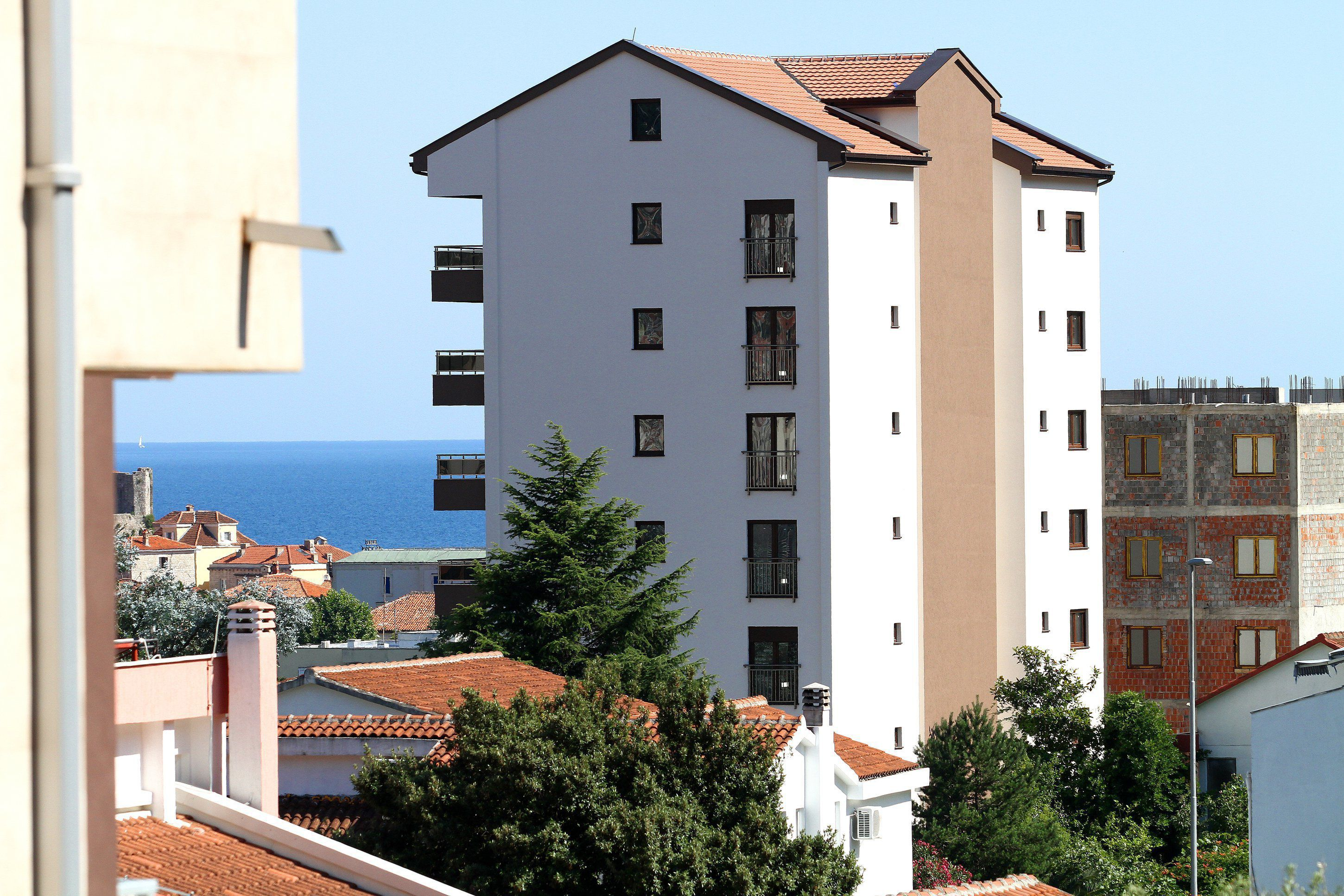 Apartment Lux Lux Apartment Budva | Cipa Travel