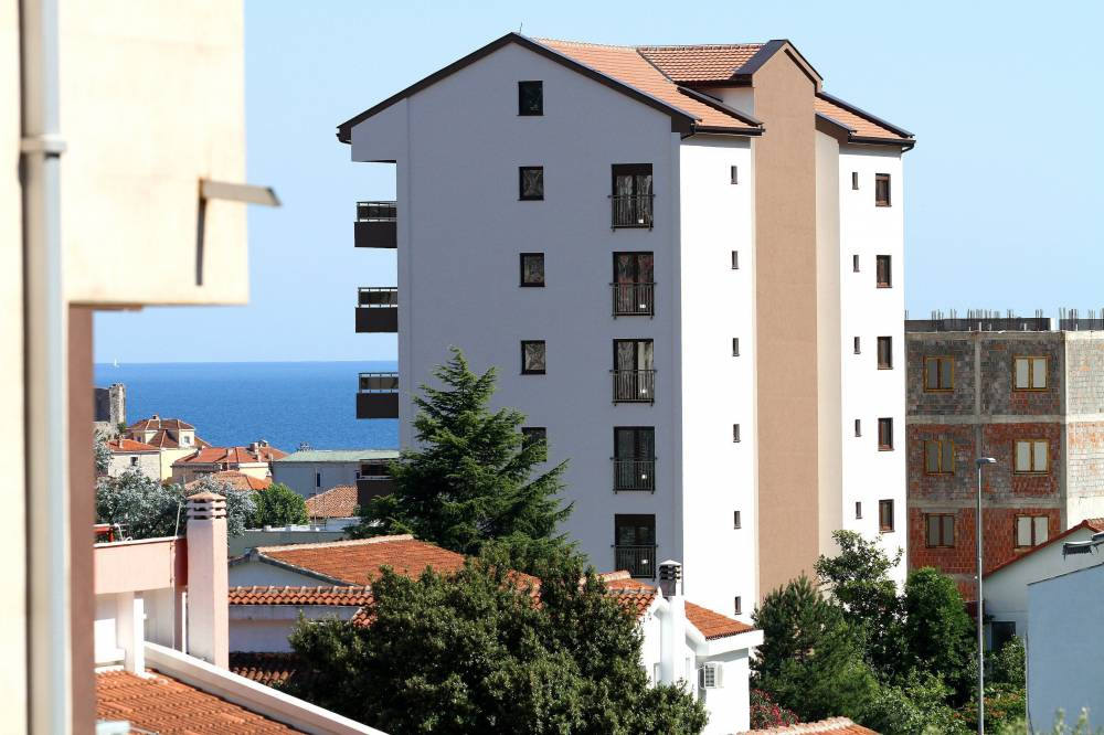 Квартира Lux Lux Apartment Budva | Cipa Travel