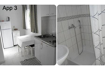 Appartamenti Sliskovic, Trpanj, Peljesac, Dalmazia, Croazia