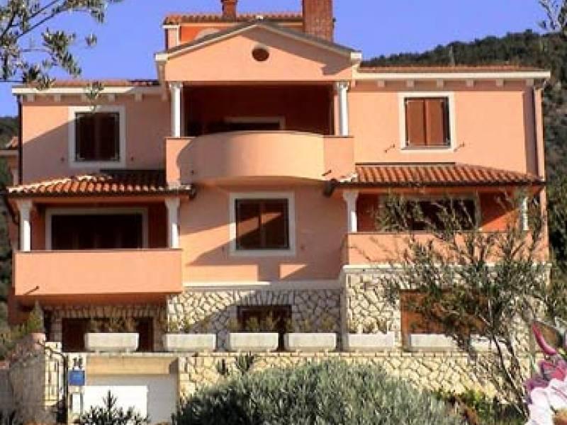 Villa Cres