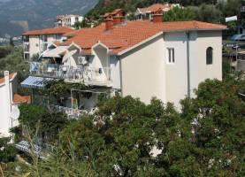 Apartments Slavica Sveti Stefan 3