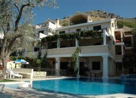Apartments Balic Sveti Stefan 1