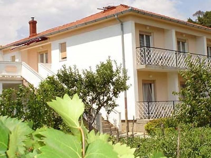 Apartmani Ruža, Kampor, otok Rab, Hrvatska