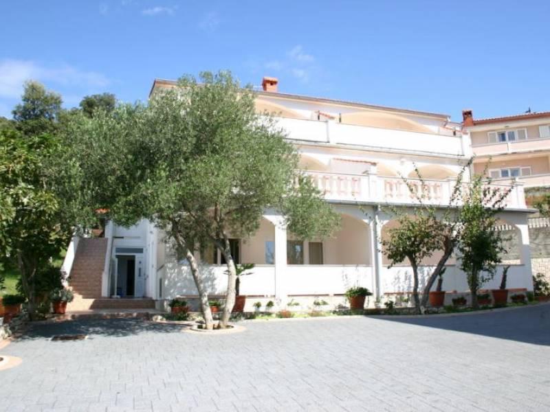 Vila Marija, Apartmani, Kampor, otok Rab, Hrvatska